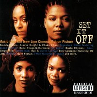 Set It Off - Music From The New Line Cinema Motion Picture — Set It Off