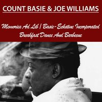 Memories Ad Lib / Breakfast Dance and Barbecue / Basie Eckstine Incorporated — Count Basie, Joe Williams