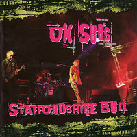 Staffordshire Bull — UK Subs