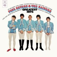 Greatest Hits — Paul Revere & The Raiders