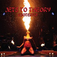 Esoterica — Jets to Theory