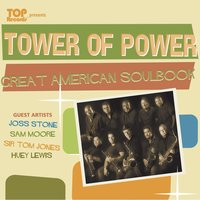 Great American Soulbook — Tower Of Power
