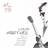 Mai 73 — Louis Martinez