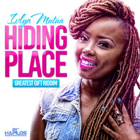 Hiding Place - Single — Ivlyn Mutua
