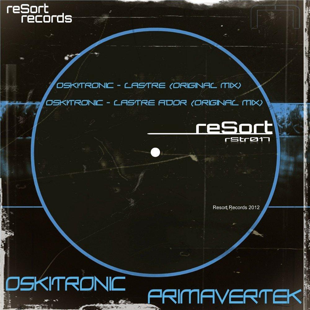 Oskitronic - Primavertek