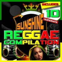 Sunshine Reggae Compilation — сборник