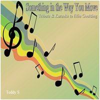 Something in the Way You Move: Tribute & Karaoke to Ellie Goulding — Teddy S