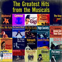 The Greatest Hits from the Musicals — сборник