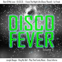 Disco Fever Volume 2 — Funk Master