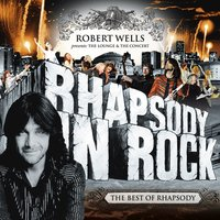 Best Of Rhapsody - Concert and Lougne — Rhapsody In Rock