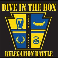 Relegation Battle — Dive in the Box