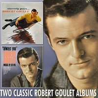 Sincerely Yours... / Always You — Robert Goulet