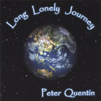 Long Lonely Journey — Peter Quentin