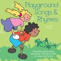 Playground Songs & Rhymes — Kidzone