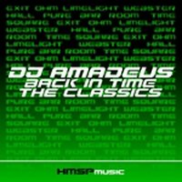 Back in Time (The Classics) — DJ Amadeus