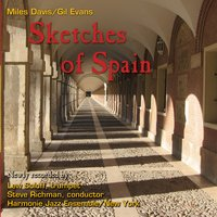 Sketches of Spain — Harmonie Ensemble New York