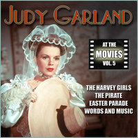 Judy Garland at the Movies, Vol. 5 — Judy Garland