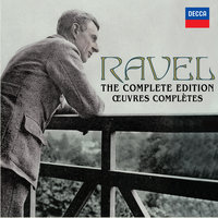 The Ravel Edition — сборник