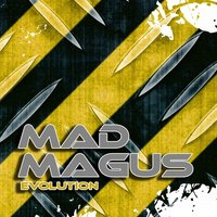 Mad Magus - Single — Evolution, Mad Magnus