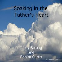 Soaking in the Father's Heart — Bonita Curtis, Lindy Strong