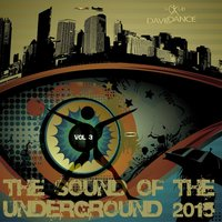 The Sound Of The Underground 2015 Vol. 3 — Salvo Lo Greco