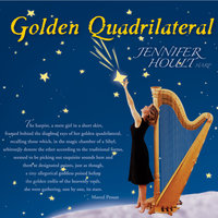 Golden Quadrilateral — Jennifer Hoult