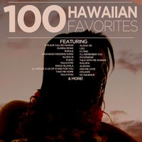100 Hawaiian Favorites — сборник