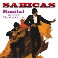 Recital - Flamenco Classical Guitar — Sabicas