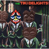 Swank — The Tiki Delights