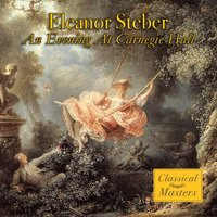 An Evening At Carnegie Hall — Eleanor Steber