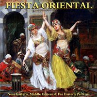 Fiesta Oriental (Middle Eastern, Near Eastern & Far Eastern Patterns) — сборник