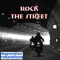 Rock the Street — Fred Coury, Rathbone Pick