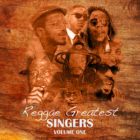 Reggae Greatest Singers Vol 1 — сборник