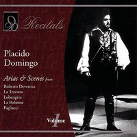 Placido Domingo — Plácido Domingo