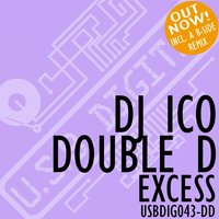 Excess — Dj Ico & Double D
