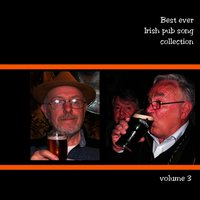 Best Irish Pub Songs - 3 — сборник