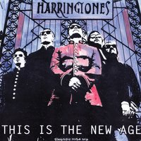 This Is the New Age — Steve Cradock, Harringtones