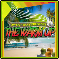 The Warm Up Riddim — Damian 'REDS' Wonder