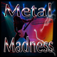 CuePak: Metal Madness Vol. 1 — сборник