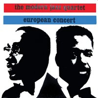 European Concert, Vols. 1 & 2 — The Modern Jazz Quartet