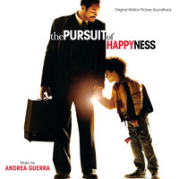 The Pursuit Of Happyness — Andrea Guerra