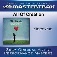 All Of Creation — MercyMe