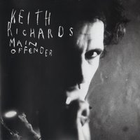 Main Offender — Keith Richards