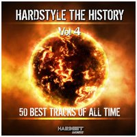 Hardstyle: The History, Vol. 4 — сборник