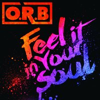 Feel It In Your Soul — The Original Rudeboys