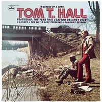 In Search Of A Song — Tom T. Hall