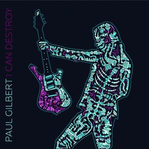 Paul Gilbert - One Woman Too Many
