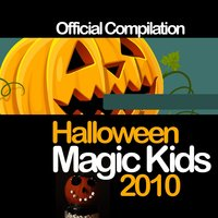 Halloween Magic Kids 2010 — сборник