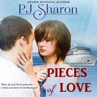 Pieces of Love — Pj Sharon