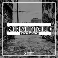 Re:Defined Tech House — сборник